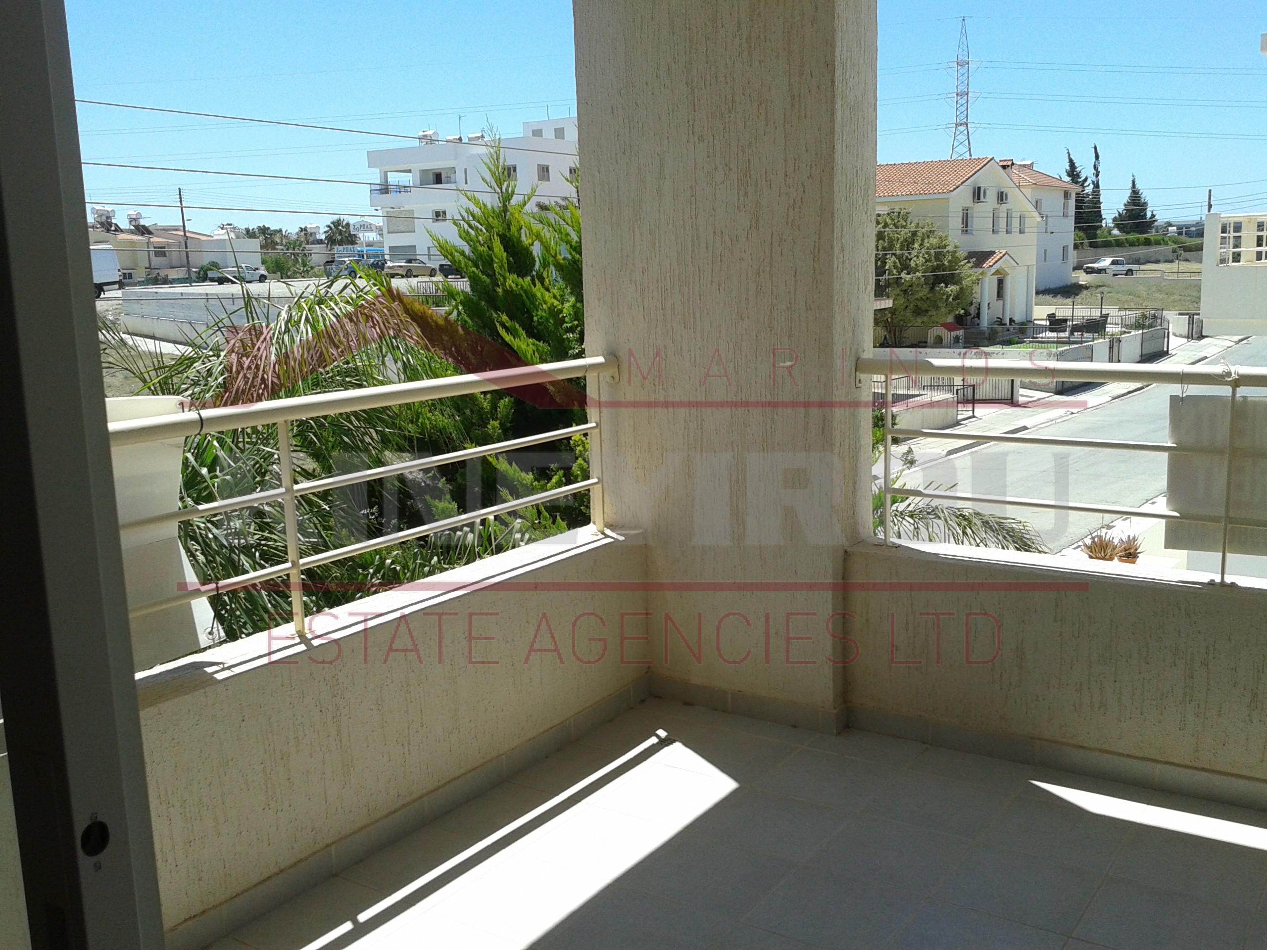 Studio for rent in Oroklini  – Larnaca