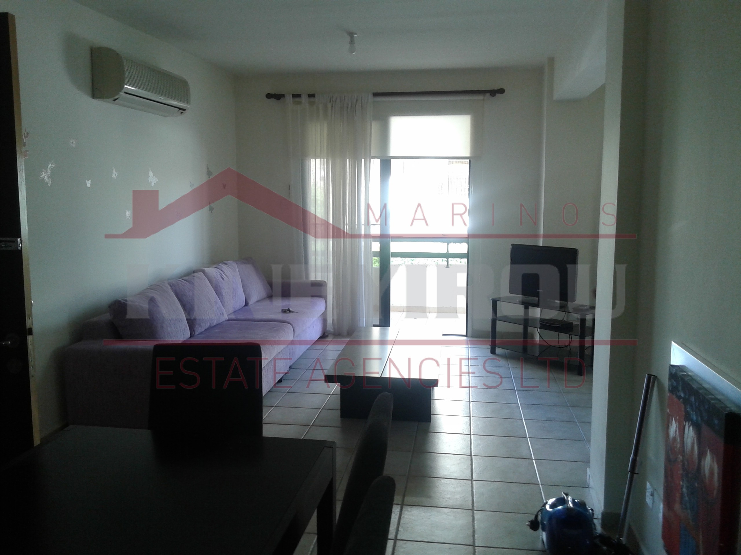 2 Bedroom apartment in Drosia – Larnaca