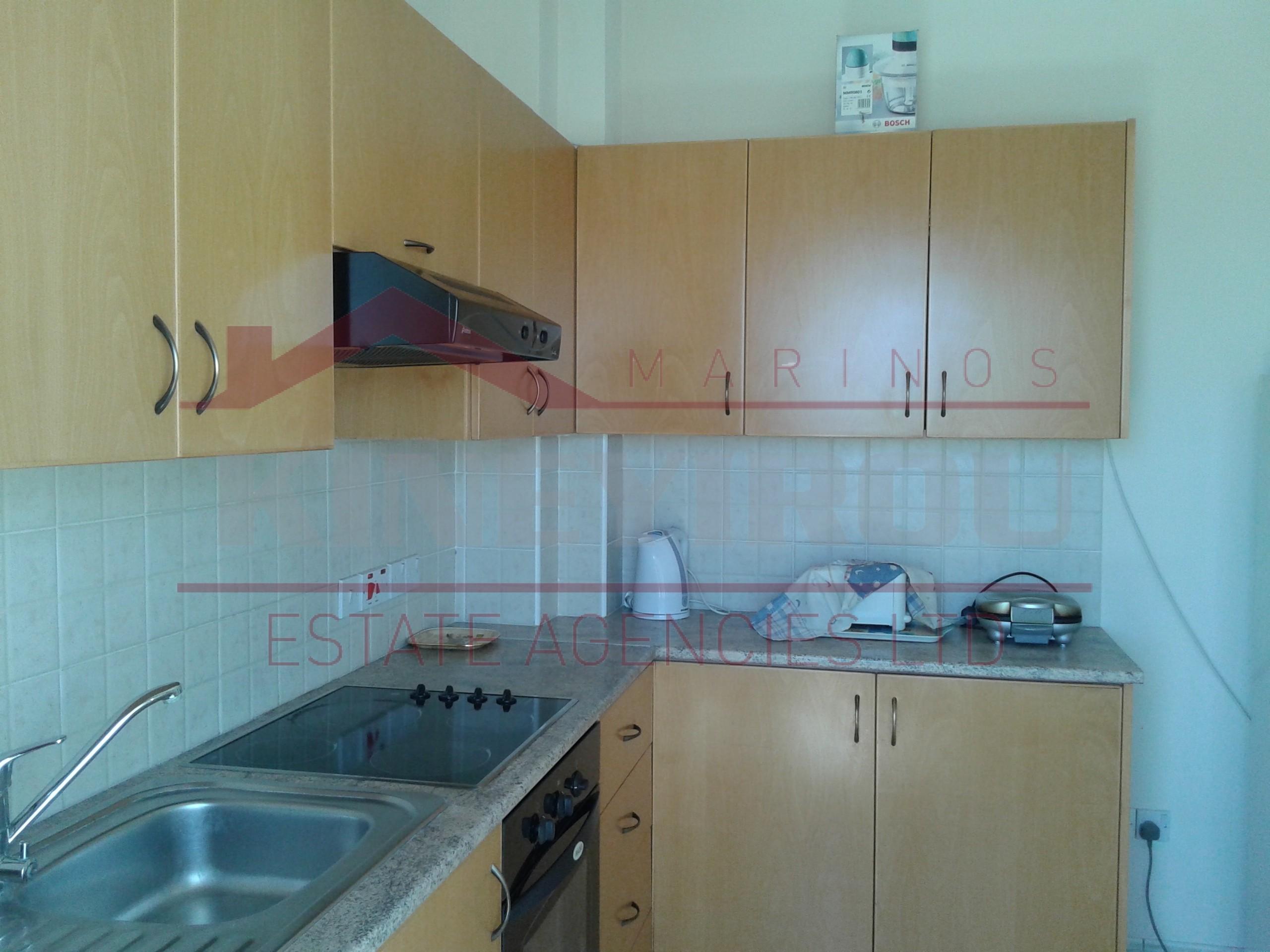 2 bedroom apartment  in Makenzy , Larnaca