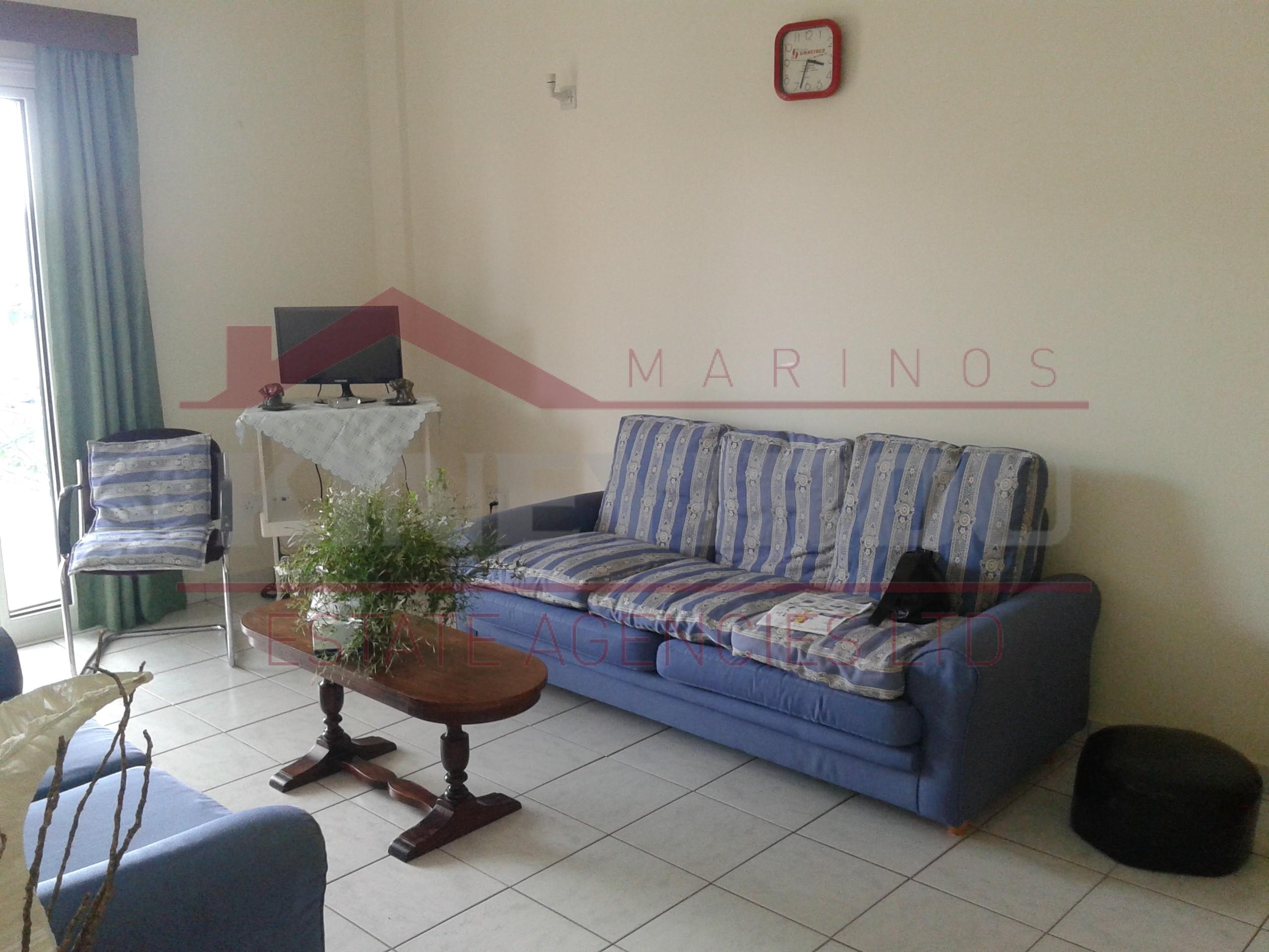 1 bedroom apartment  in Chrysopolitissa, Larnaca