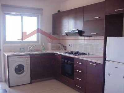 2 bedroom apartment for rent in Faneromeni, Larnaca