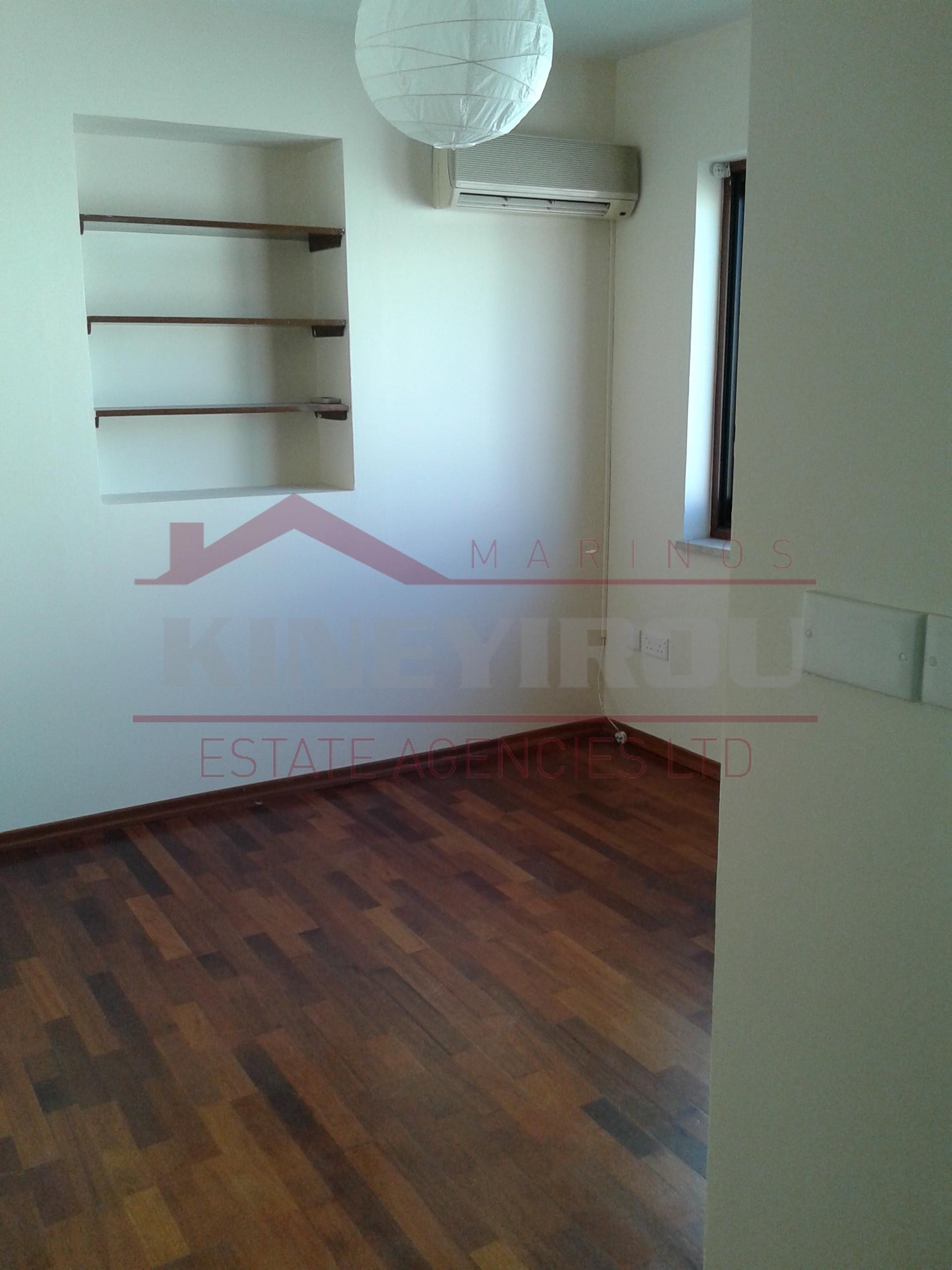 3 bedroom apartment is Larnaca