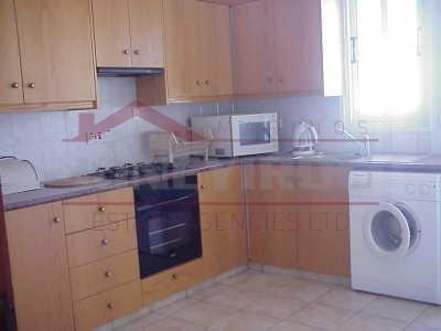 Rented Apartment in Larnaca - Larnaca properties