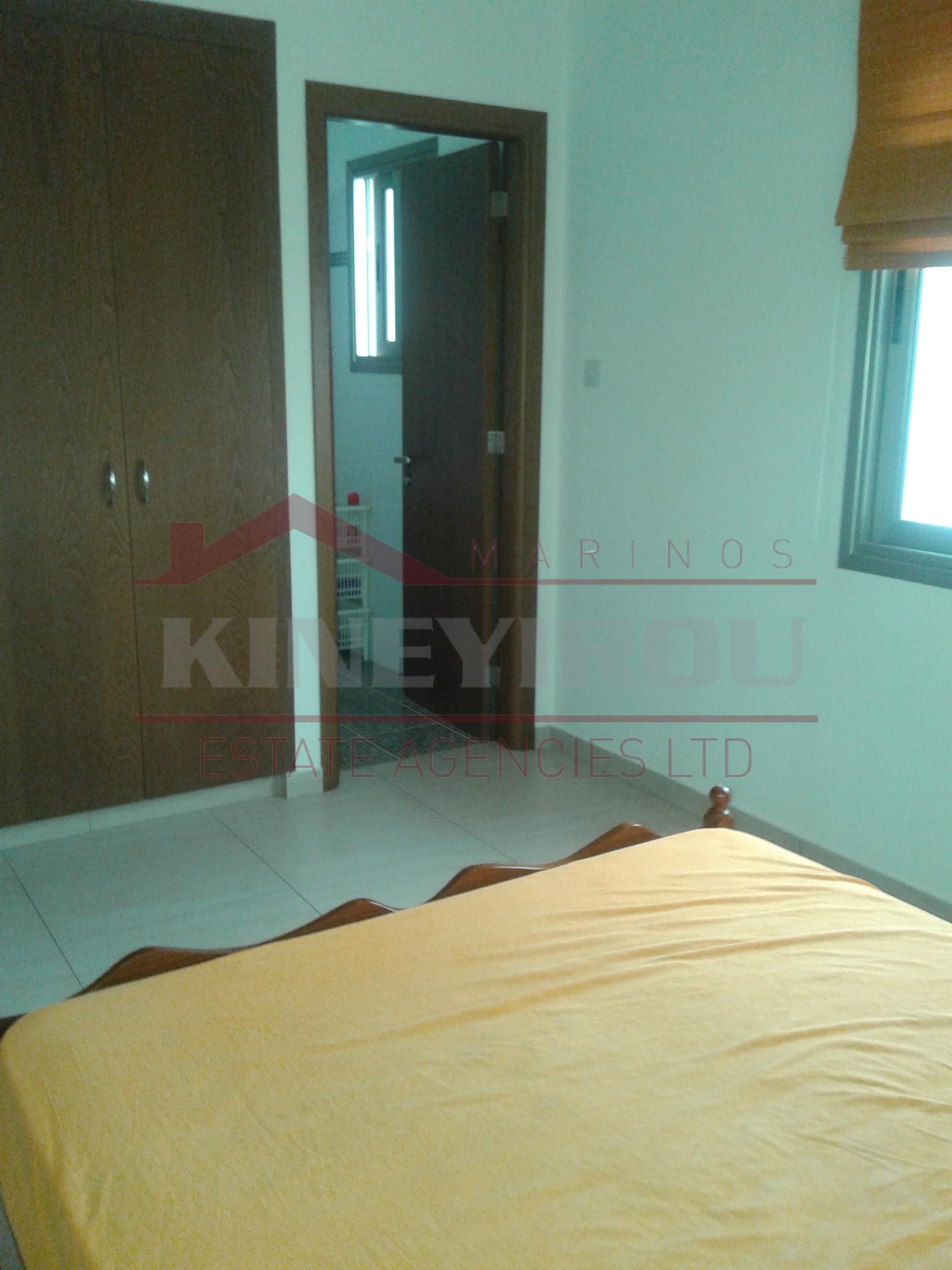 Luxury apartment near Salamina Stadium , Larnaca
