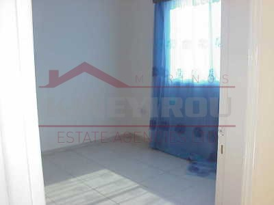 Rented Apartment in Makariou - Larnaca properties