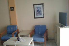 Rented Apartment in Makenzi