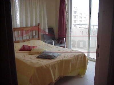 Rented Apartment in Makenzie - Larnaca properties