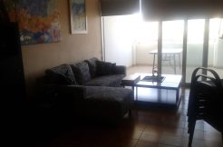 Rented Apartment in Makenzie