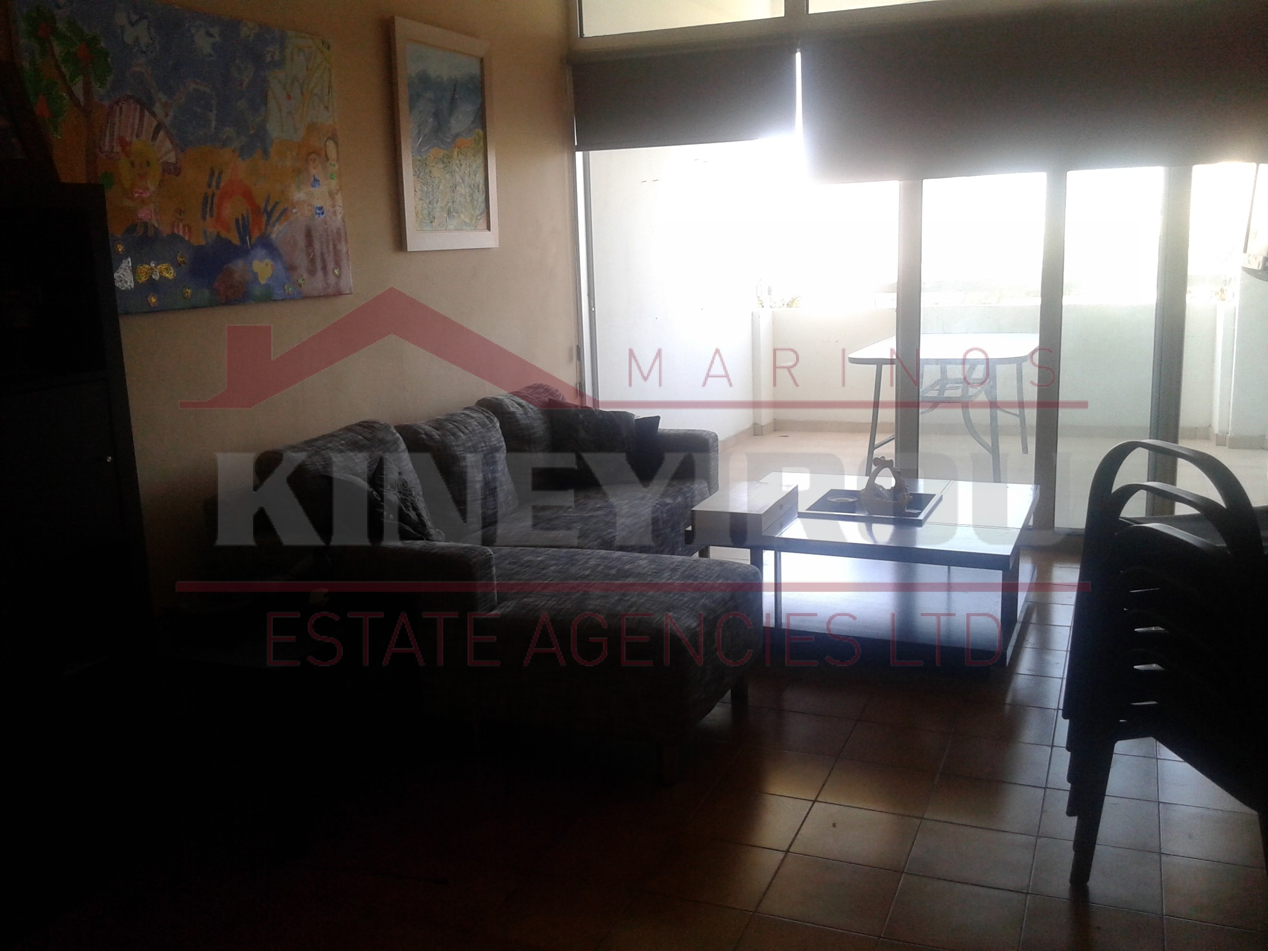 Property for rent in Makenzy, Larnaca