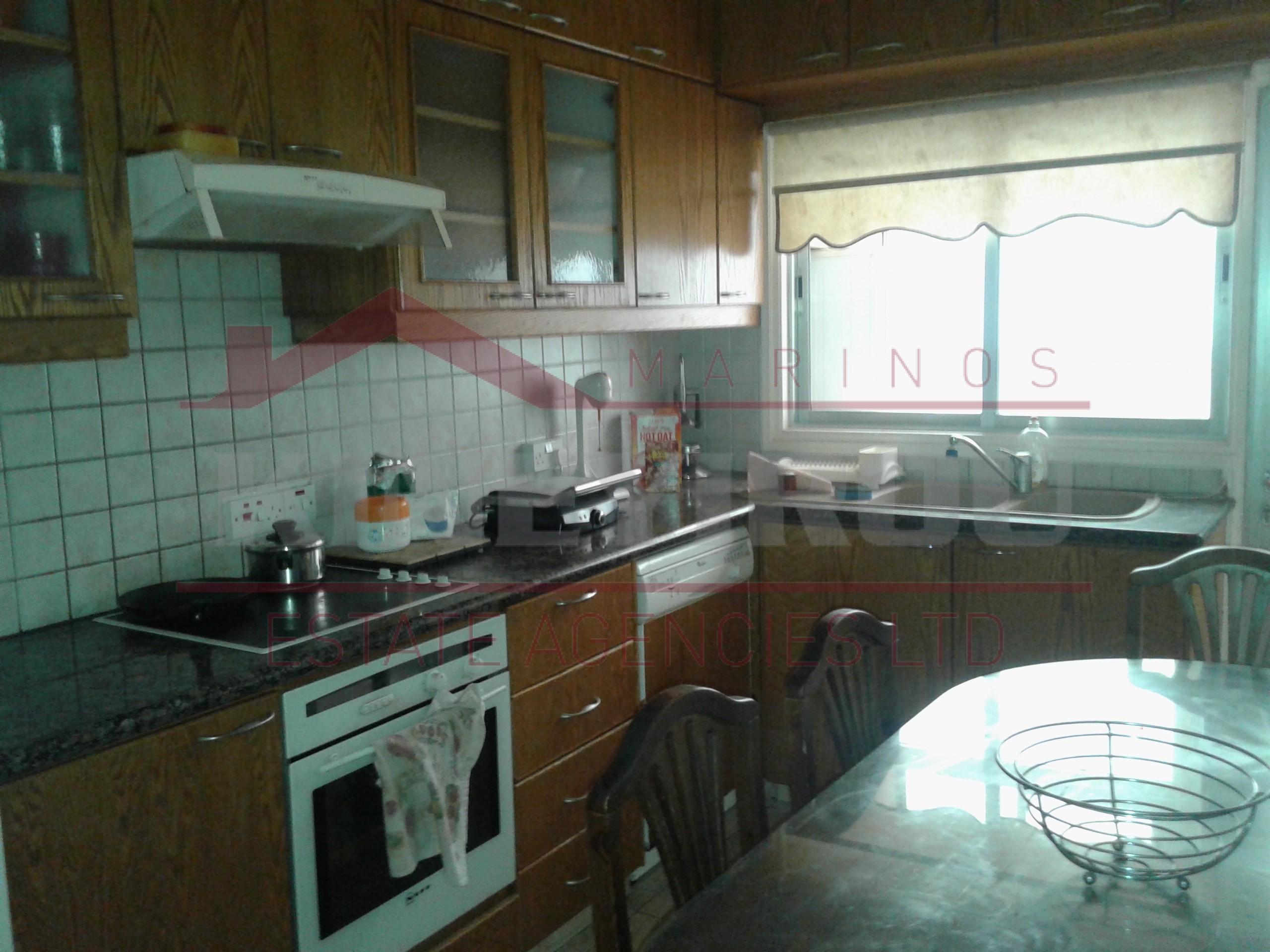 2 bedroom apartment for rent in Makenzy – Larnaca