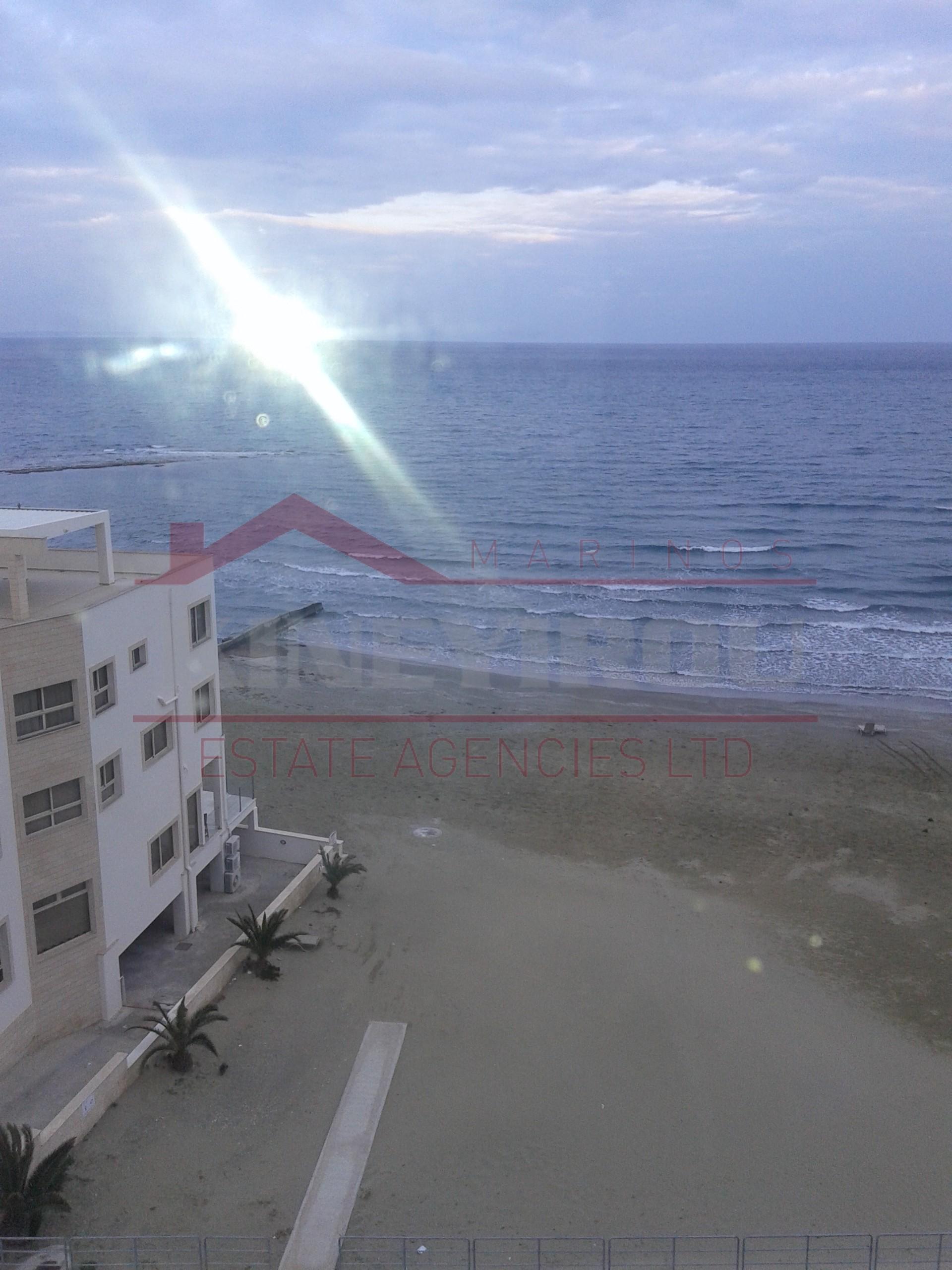 Apartment in Makenzy, Larnaca