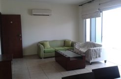 Rented Apartment in New Hospital Larnaca - properties in Cyprus