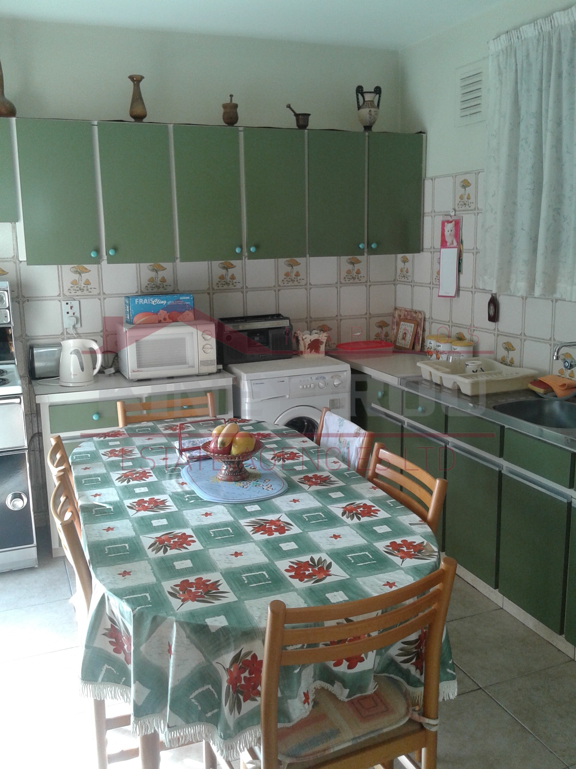 Two bedroom apartment for rent in Larnaca