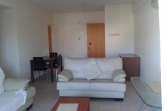Rented Flat in Makenzie Larnaca - properties in Cyprus