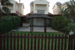 Rented House Meneou