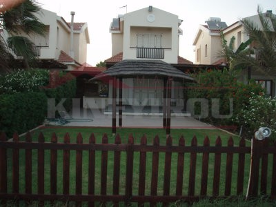 House in Meneou , Larnaca
