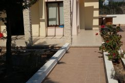 Rented House at Agios Theodoros Larnaca - properties in Cyprus