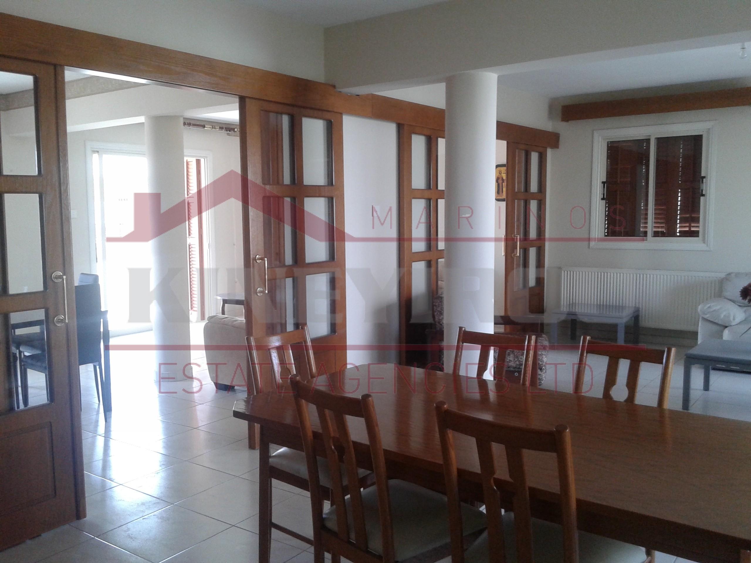 3 bedroom house in town center Larnaca