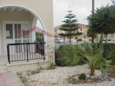 Spacious house for rent in Larnaca