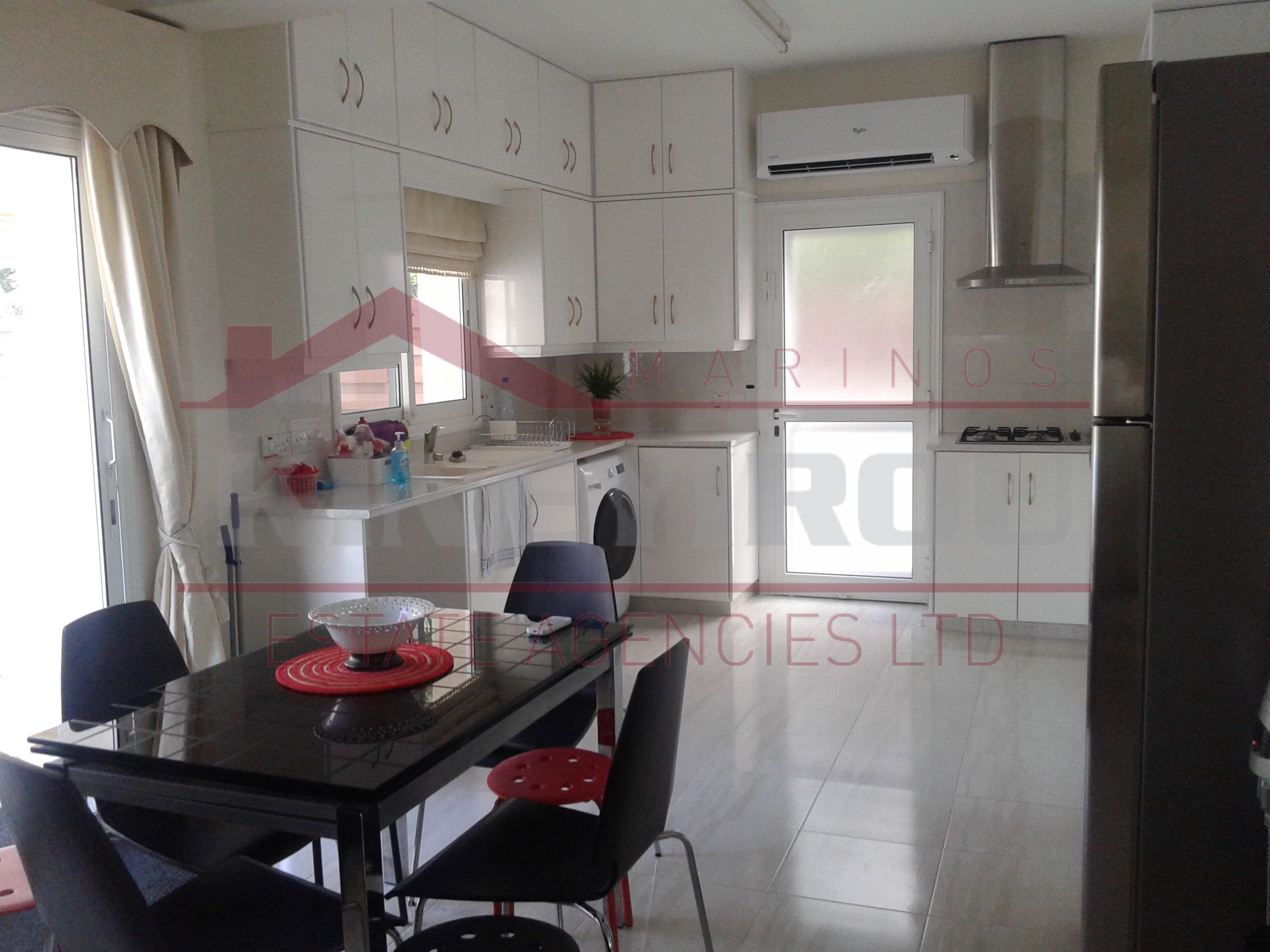 House for rent in Dhekelia road , Larnaca