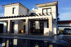 Rented House in Dekelia - Pyla