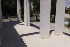 Rented House in Dekelia Road Larnaca - Larnaca properties