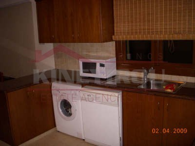 Rented House in Dekelia Road