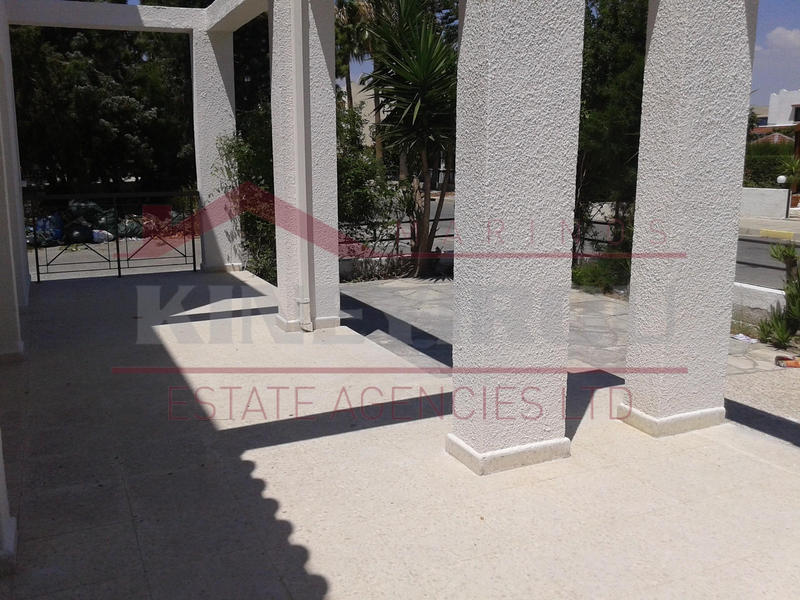 2 Bedroom house for sale in Dhekelia road – Larnaca
