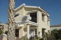 Rented House in Dkelia Road