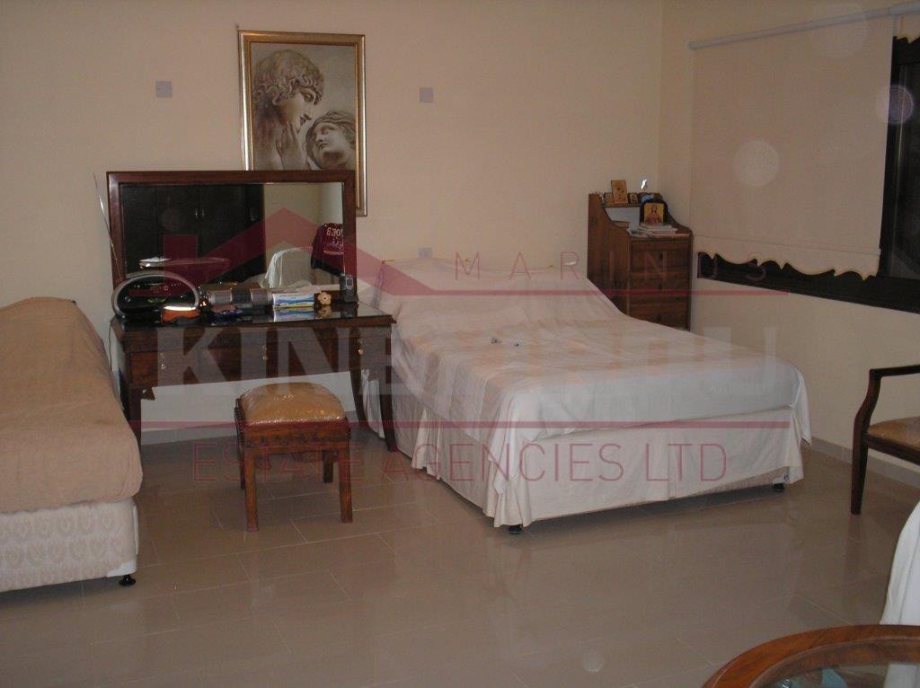 Larnaca property , house  in Krasa