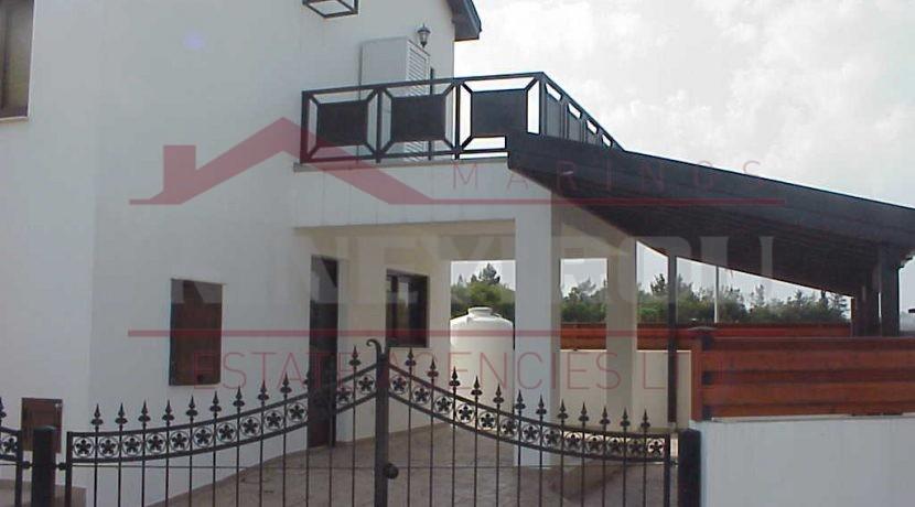 Rented House in Larnaca - Larnaca properties