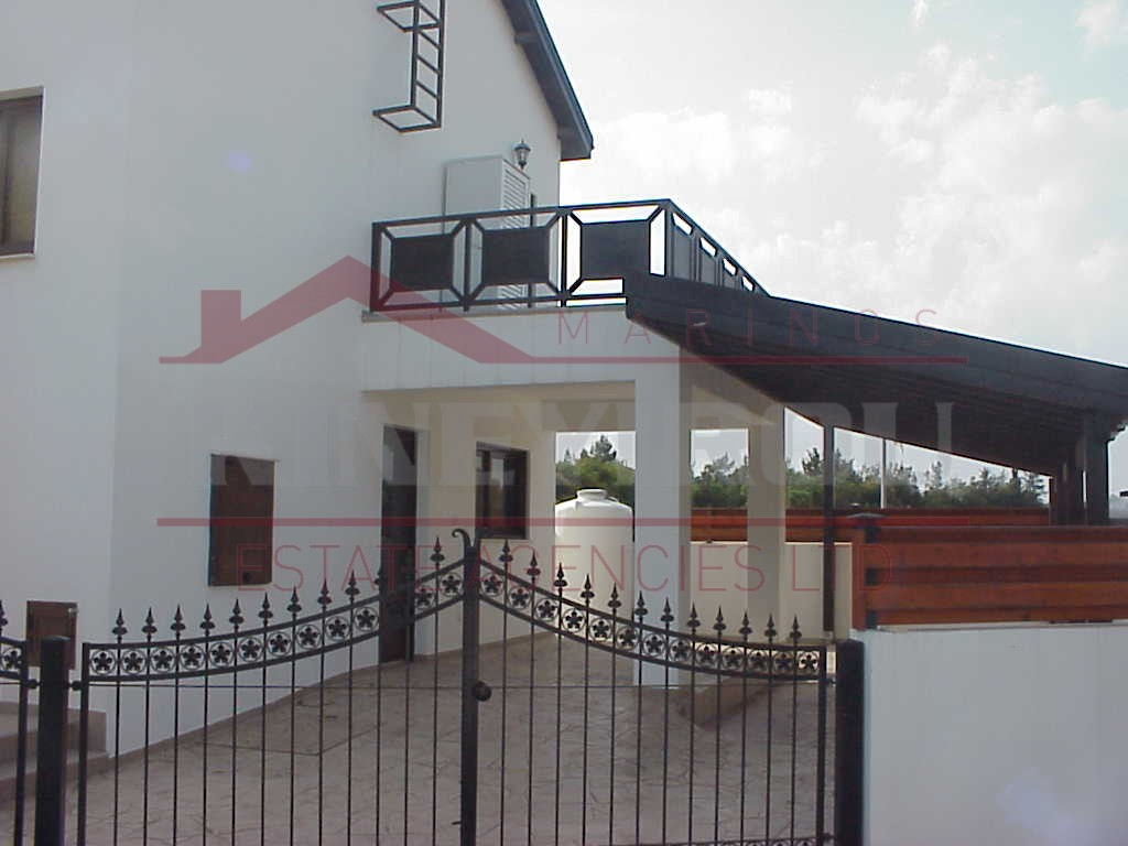 Amazing house for rent in Larnaca