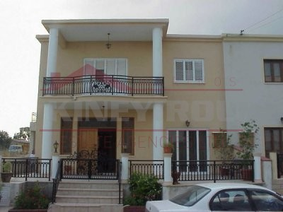 Rented House in Larnaca