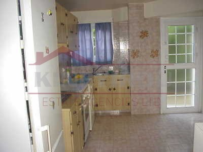 Two bedroom house for rent near New Hospital, Larnaca