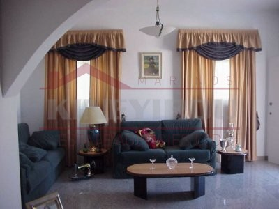 Rented House in Larnaca - Larnaca properties