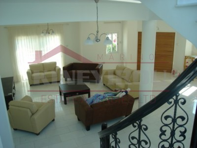 Amazing house for rent in Livadia – Larnaca