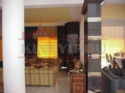 Four bedroom house  in Drosia, Larnaca