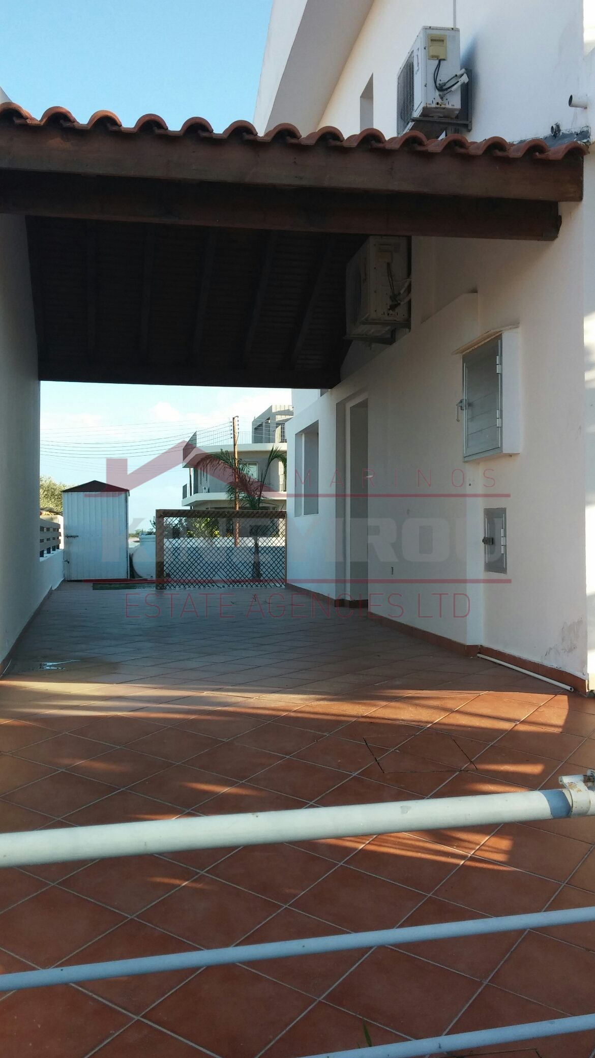House for rent in Larnaca
