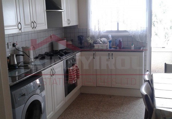 Beautiful house for rent in Kamares – Larnaca