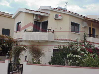 Wonderful house in Aradippou, Larnaca