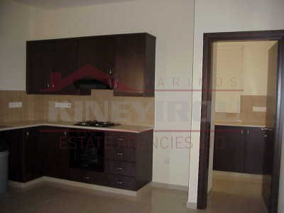 Properties in Larnaca, house in Aradippou for rent