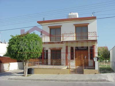 Larnaca properties, House  in Krasa