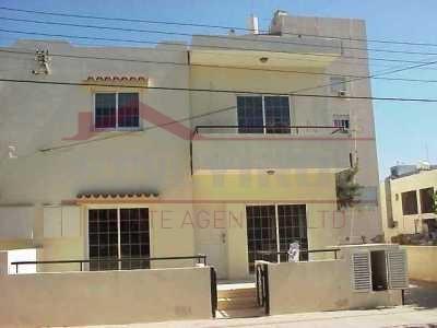 3 bedroom house near New Hospital, Larnaca