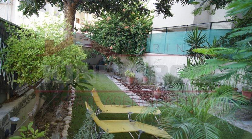 Rented House in Larnaca Center - Larnaca properties