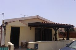 Rented House in Livadia - properties in Cyprus