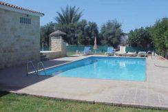 Rented House in Pervolia Larnaca - Larnaca properties