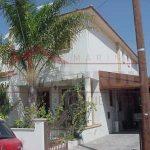 Rented House in Vergina Larnaca - properties in Cyprus