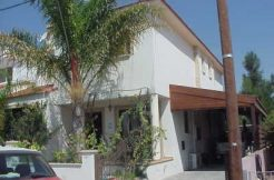 Rented House in Vergina Larnaca - properties in Cyprus