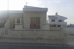 Rented House in Xylotimbou - Larnaca properties