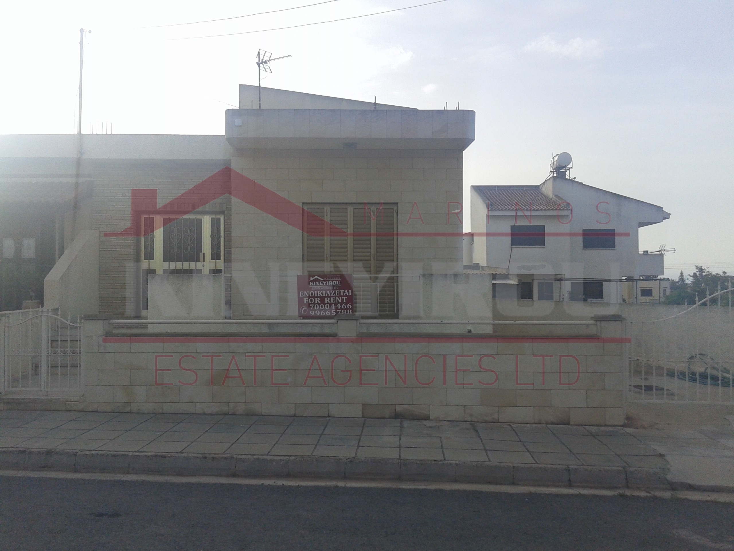 Lovely house in Xylotymvou,Larnaca